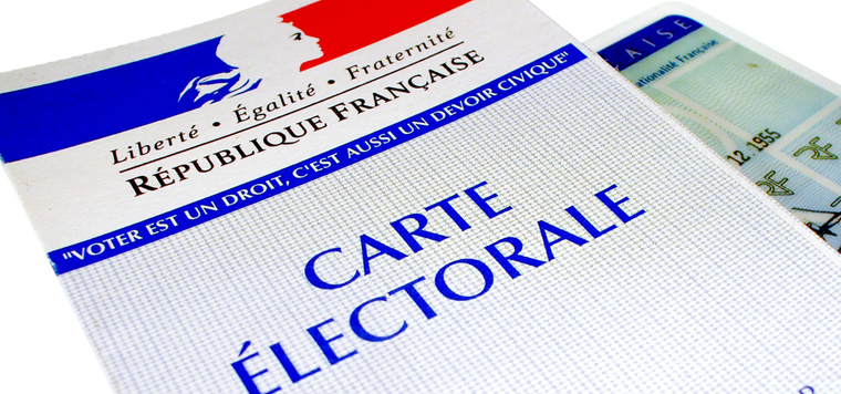 2020 municipal election: Registration on the electoral lists until February 7