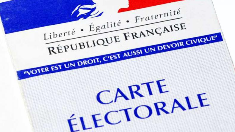 March 30, 2019: Permanence registration on the electoral lists for the European elections from 10AM to 12PM